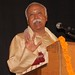 RSS chief Mohan Bhagwat in Jammu. Pix by Vishal Dutta