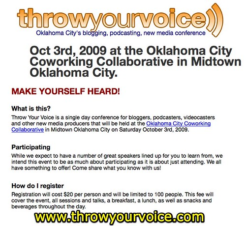 Make Yourself Heard! | Throw Your Voice