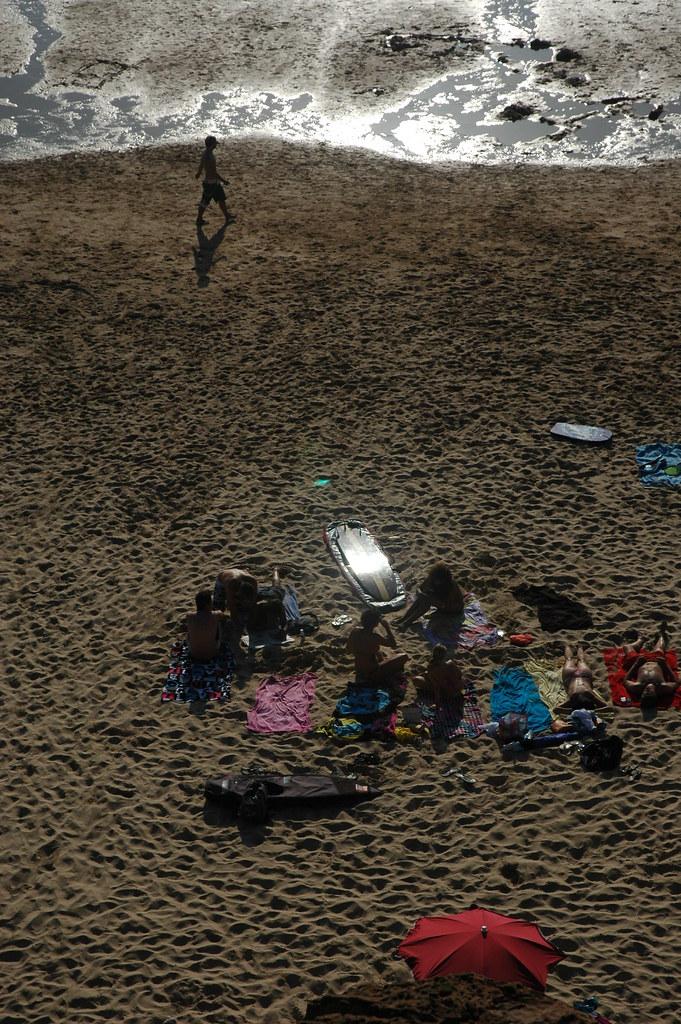 Agosto 2009 Praia do Amado-226