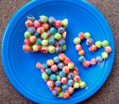 Trix Treats!