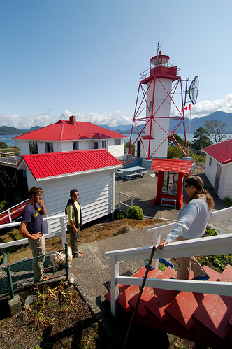 DSC_5874 Nootka Sound Lighthouse