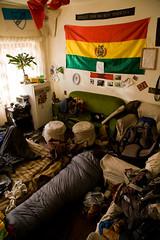 CouchSurfing, LaPaz, Bolivie