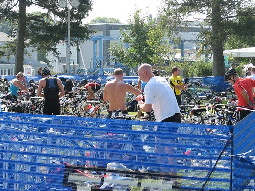 Plymouth Triathlon