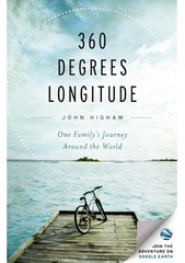 """360 Degrees Longitude"""