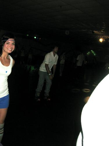 skate date