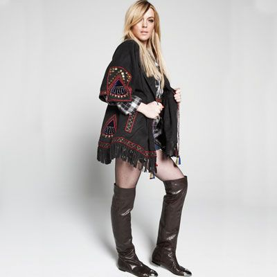 American Singer Lindsay Lohan Photoshoot for NYLON Korea: Live from Korea - beautiful girls