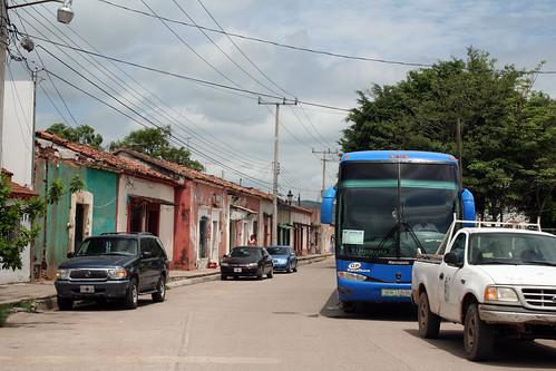 Concordia - Tour Bus