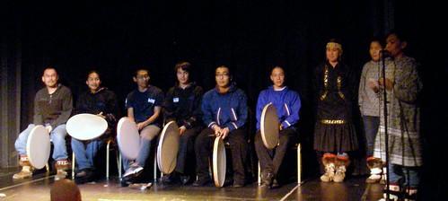 Masingka Dancers & Singers