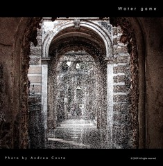 Watergame - Villa Litta - Andrea Costa Creative