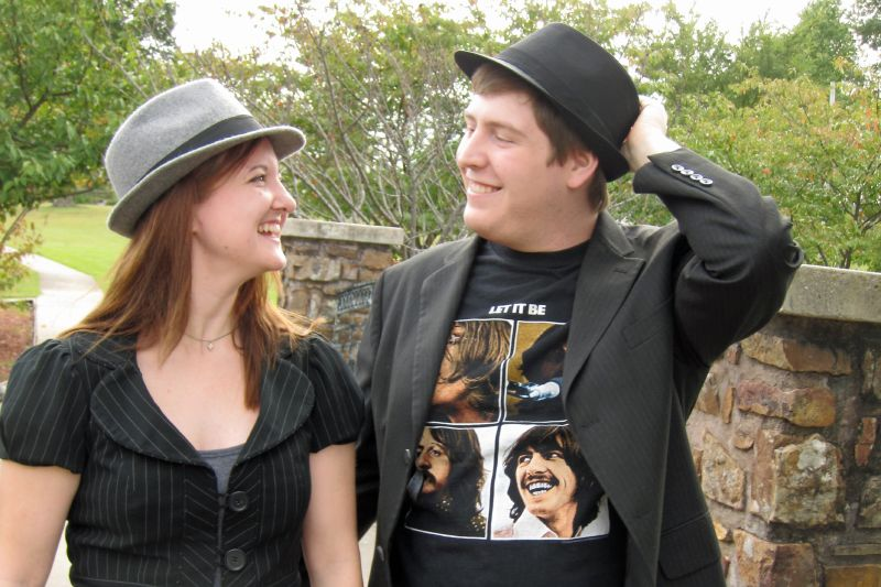 Gavin and Rachel 11