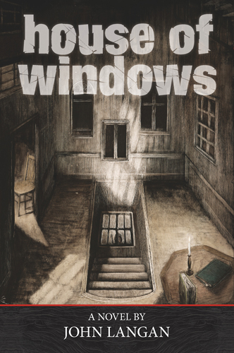 House of Windows cover