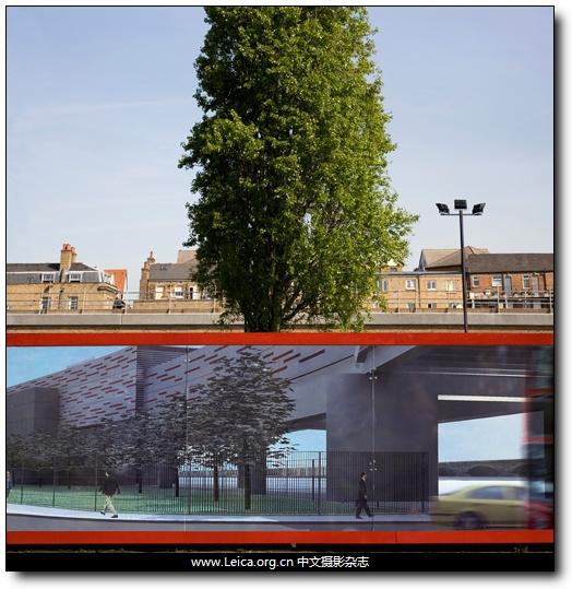 『他们在拍什么』Mike Whelan:广告,城市乌托邦