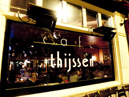 Cafe Thijseen