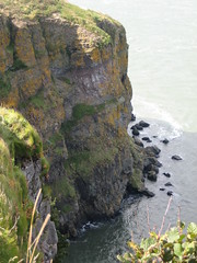 Cape Split view