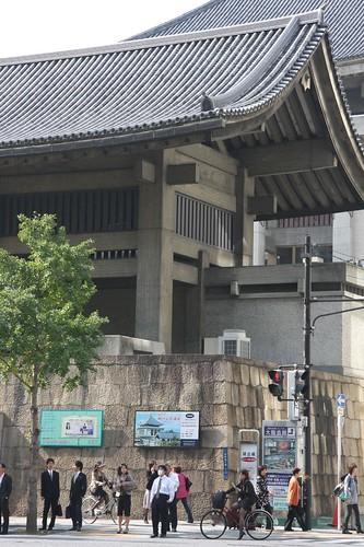 北御堂 Kitamido Temple