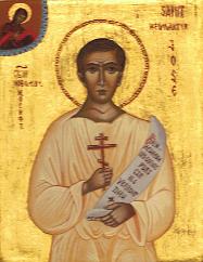 St José AMBROISE