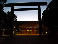 東京招魂社(靖国神社)