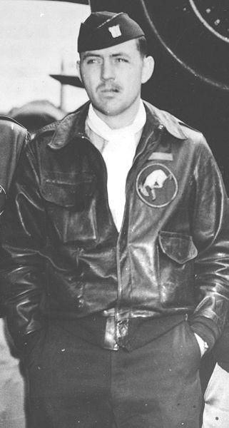 Ted W. Lawson, Crew 7