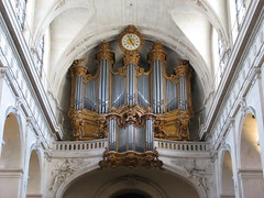 Paris Saint Roch organ (pierremarteau4) Tags: paris saint organ roch orgel coll orgue cochereau cavaille