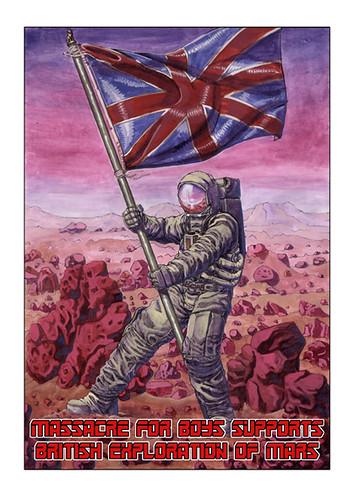 British Mars