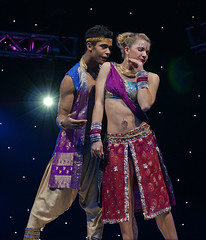 066 - Bollywood - Jason & Caitlin (dictationmonkey) Tags: soyouthinkyoucandance sytycd
