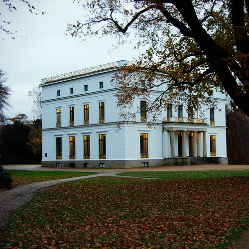 Herrschaftliches Jenisch-Haus
