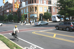 Complete Streets - becoming far more common in Missouri