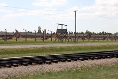 Birkenau photo