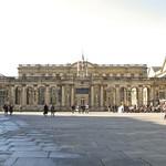 Bordeaux: Palais Rohan, Hôtel de Ville