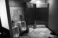 _MG_4832-3 (k.a. gilbert) Tags: bw boston bathroom urinal mensroom fanueilhall mensrooms tamron1750mmf28 millenniumbostonianhotel niksilverefexpro
