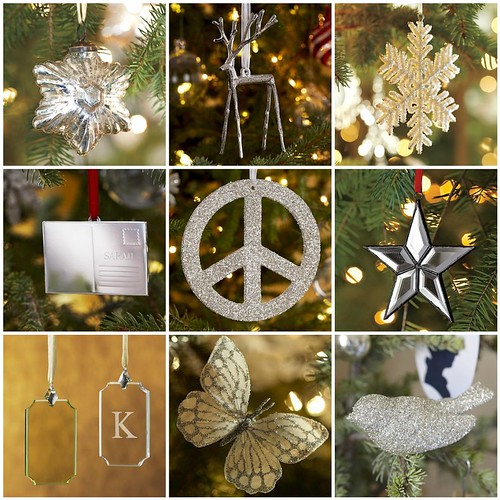 PB Ornaments
