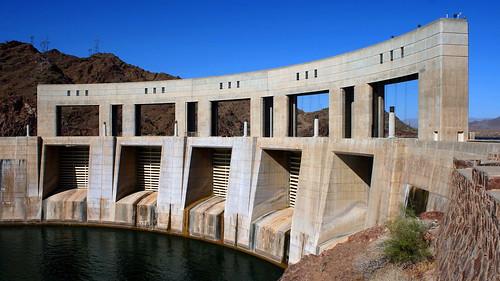 Parker Dam Wallpaper