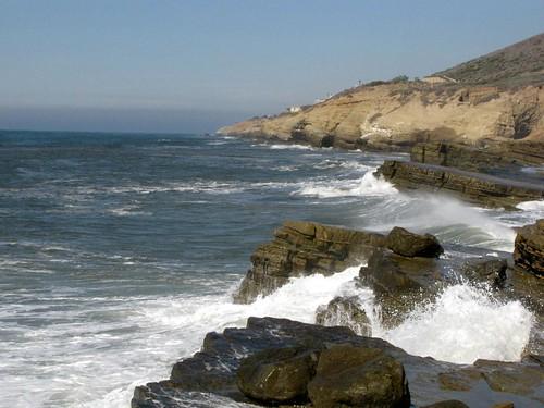 San Diego Scenic Drive-19