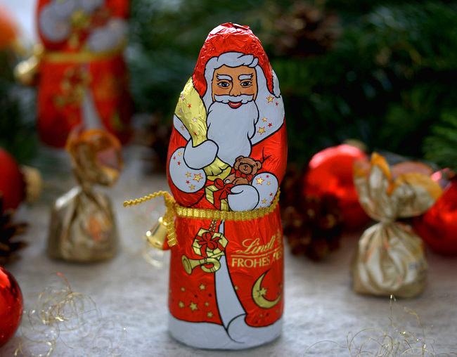 6 Dezember- Hlg. Nikolaus