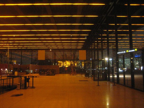 Jenny Holzer, Neue Nationalgalerie, Berlin, 2006. Photo Steve Dietz