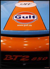 9ff BT2 850 (Chris Wevers) Tags: germany deutschland essen gulf 911 panasonic porsche tuning ruhr 2009 dmc gt2 motorshow 850 997 fz50 bt2 9ff chriswevers