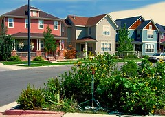 Denver's Highlands' Garden Village (by: EPA Smart Growth)