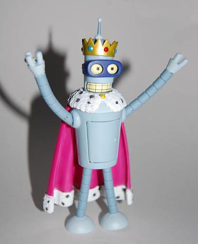 King Bender