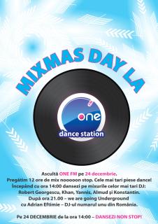 MixMas Day OneFm