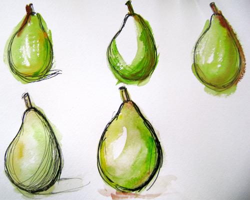 Pear Studies
