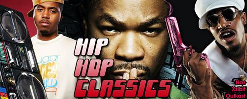 VidZone Hip Hop Classics