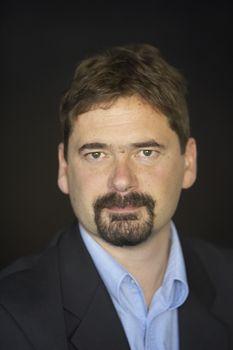 Jon von Tetzchner, со-основатель Opera Software