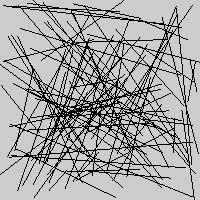 random-line2