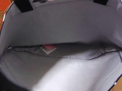 D'24・サマンサベガのショッピングバッグ