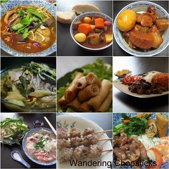 Five Years - Top 9 Wandering Chopsticks Recipes (wanderingchopsticks) Tags: ca food tom vietnamese top lac 9 gio bo luc recipes pho kho cha hue nem bun chua thit nuong canh wanderingchopsticks