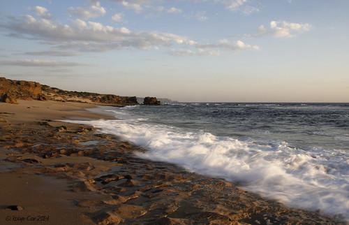 Gunnamatta beach 3 by RCoxxie, on Flickr