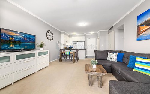 161/4 Dolphin Close, Chiswick NSW