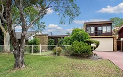 4 Sevenoaks Crescent,, Bass Hill NSW