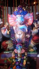 10648974_712558728800124_9167432288852659070_o (bhagwathi hariharan) Tags: ganpati ganpathi lordganesha god nallasopara nalasopara pooja idols