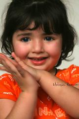 blush (Mohsin Khawar-Facebook: Mohsin Khawar Photography) Tags: life kids children colours blueeyes innocent theface colorsofpakistan mohsinkhawar